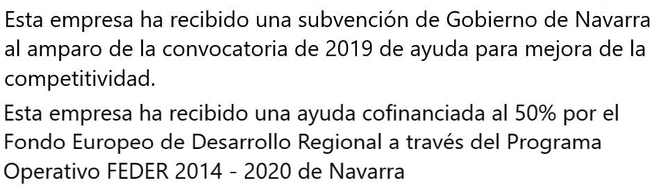 Texto Feder Ayudas Competitividad GN 2019